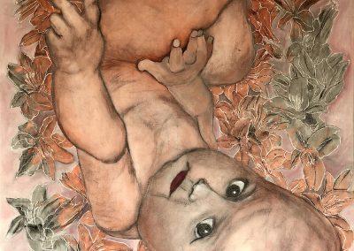 Artwork by Aki Kumono